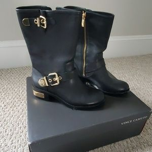 Vince Camuto Winchell boots